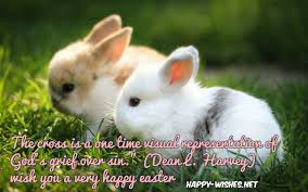 happy easter dear friend easter quotes easter quotes for friends image at