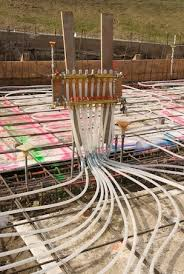 radiant heating systems internachi