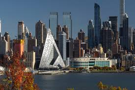 Urban 57 Home Decor Design Via 57 West Architect Magazine Bjarke Ingels Group Big New