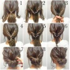 do it yourself haircuts for women easy hope this works out quick morning hair h a i r