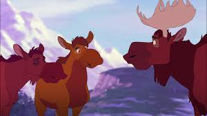 opinions brother bear 2