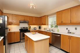 Refacing Laminate Kitchen Cabinets How To Refinish Kitchen Cabinets Teresasdesk Com Amazing Home