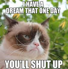 Best Grumpy Cat Memes - 25 very funny grumpy cat meme pictures and photos