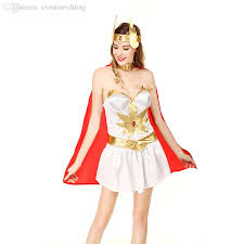 Spartan Halloween Costumes Discount Wholesale Thor Costume Women Sparta Women