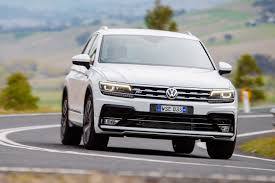 volkswagen tiguan 2017 volkswagen tiguan review video
