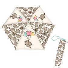 pusheen earrings pusheen umbrella sassy cat the online cat store