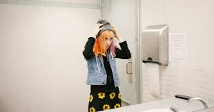 not too shabby paramore a day in the life rolling stone
