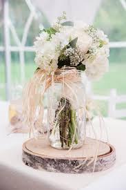 jar centerpieces for weddings jar centerpiece ideas for weddings sweet centerpieces