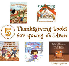 thanksgiving children s book five fabulous thanksgiving books for children