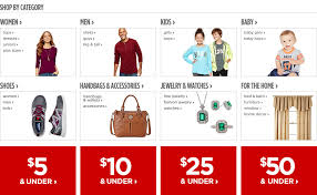 where is the best place to go online for black friday deals jcpenney clearance clothing shoes u0026 for the home sale