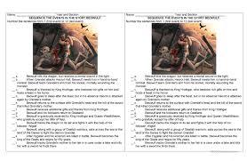 14 free esl sequencing worksheets