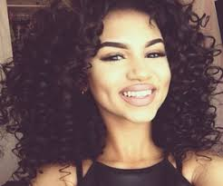 Light Skin Ebony Teen 1000 Images About Light Skin Girls On We Heart It See More