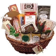 best gift basket wisconsin s best gift basket northern harvest gift baskets