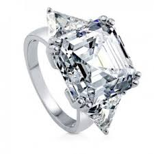 white topaz engagement ring white topaz vs white sapphire which makes a better diamond