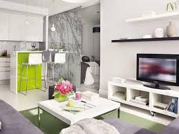 loft apartment design interior trendy open plan kitchen living dining downlines co