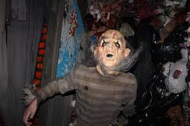 halloween horror nights the walking dead hhn 28 daily dead