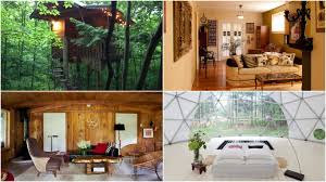 10 unique airbnb rentals in upstate ny see inside tree houses