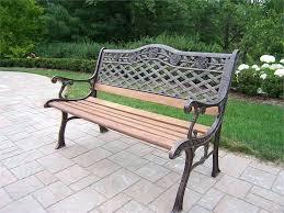 Garden Bench Ideas Exterior Benches Contemporary Garden Bench Garden Bench