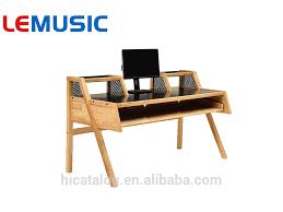 bureau home studio bureau pour la musique studio mélange d enregistrement à domicile