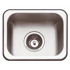 Abey Todd Single Bowl Bar Sink Bunnings Warehouse - Bunnings kitchen sinks