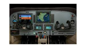 avidyne receives brazilian validation of dfc90 autopilot in cessna