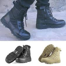 s army boots uk tactical combat boots winter hiking camoflage