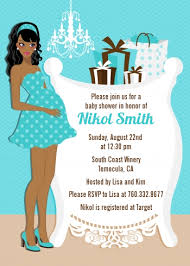 babyshower invitations modern crib it s a boy baby shower invitations candles and