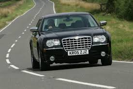 chrysler 300c chrysler 300c saloon review 2005 2010 parkers