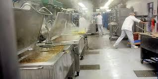 cuisines centrales nouvelle cuisine centrale en sursis