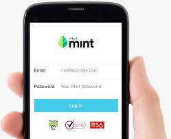 mint money manager bills credit score u0026 budgeting