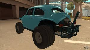 buggy volkswagen 2013 volkswagen baja buggy 1963 for gta san andreas