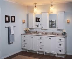 Recycled Bathroom Vanities by Outstanding Antique Bathroom Vanities With Mirror Beside Vintage