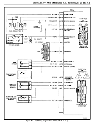 1993 4l80e wiring diagram 1993 wiring diagrams instruction