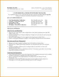 inventory controller cover letter supplyshock org supplyshock org
