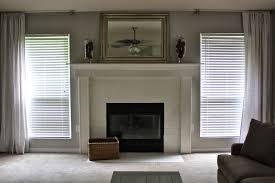 fireplace with windows design ideas top in fireplace with windows