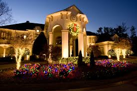 holiday decorations professional christmas lights installation