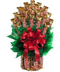 all twix candy bouquet hayneedle