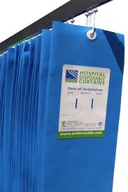 disposable hospital curtains low cost hygienic