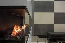 closed combustion fireplace fla 3 xl logs suite planika