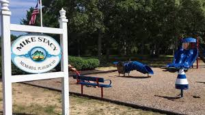 mike stacy memorial playground dennis ma youtube