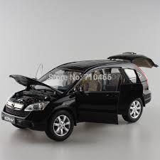 diecast honda crv 1 18 honda cr v crv suv 2010 collectable diecast model car kits