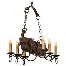 Iron Pendant Light Chandelier Round Wrought Iron Chandelier Wrought Iron