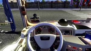 interior man accesorii by daf1 ets 2 download mod youtube