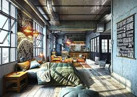 best 25 loft apartment decorating ideas on pinterest loft feel inspired with these new york industrial lofts