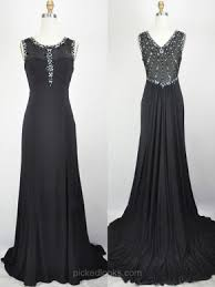 Ball Dresses Black Ball Dresses Online Black Ball Gown Pickedlooks