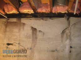 Basement Foundation Repair Methods by Diy Basement Leak Repair Fixing A Foundation Leak Yourself