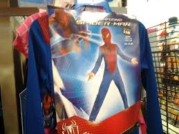 halloween spiderman costume halloween spiderman sexism feminism marvel walmart spidergirl all