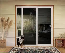installing sliding glass pet door latest door u0026 stair design
