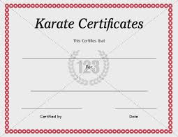 7 best certificate images on pinterest award certificates