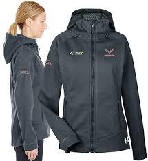corvette racing jacket c7 r corvette racing 100 wins ua coldgear jacket chevymall